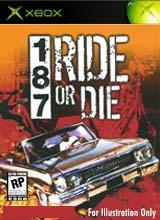 HQ 187 Ride Or Die Wallpapers | File 11.12Kb