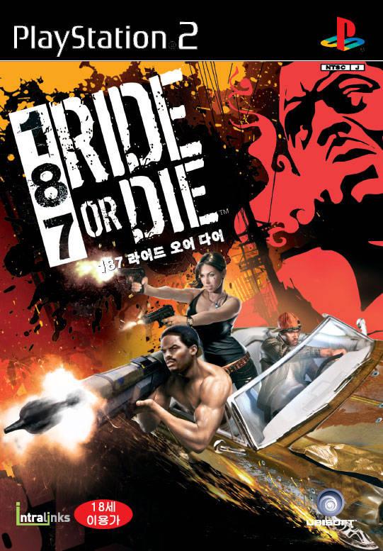187 Ride Or Die wallpapers, Video Game, HQ 187 Ride Or Die ...