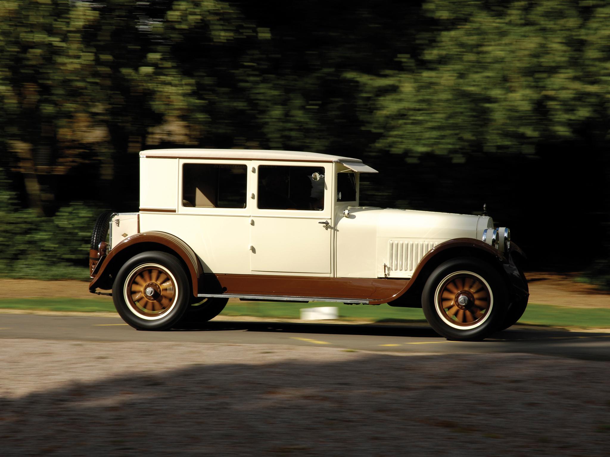 2048x1536 > 1924 Hudson Super Six Coach Wallpapers