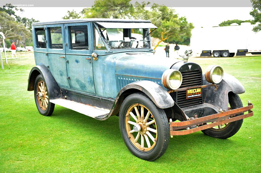 HQ 1924 Hudson Super Six Coach Wallpapers | File 225.79Kb