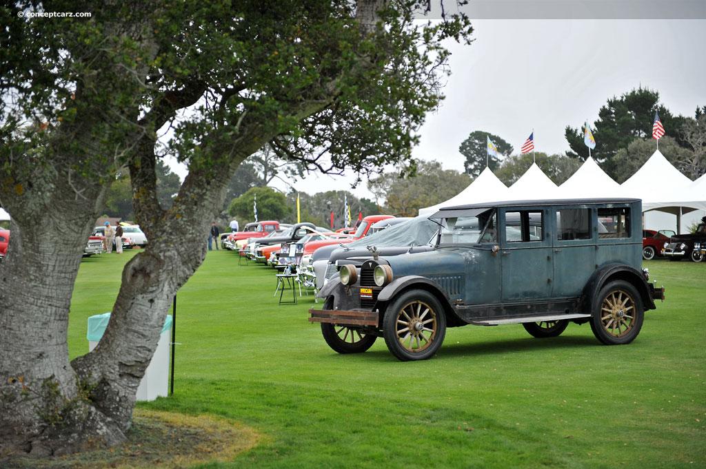 HQ 1924 Hudson Super Six Coach Wallpapers | File 196.98Kb