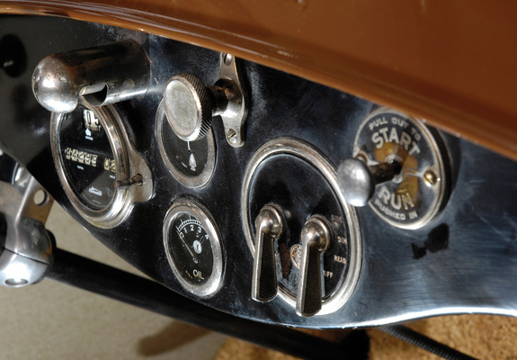 Nice Images Collection: 1924 Hudson Super Six Coach Desktop Wallpapers
