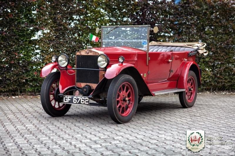 1925 Fiat 509a Backgrounds, Compatible - PC, Mobile, Gadgets| 800x533 px
