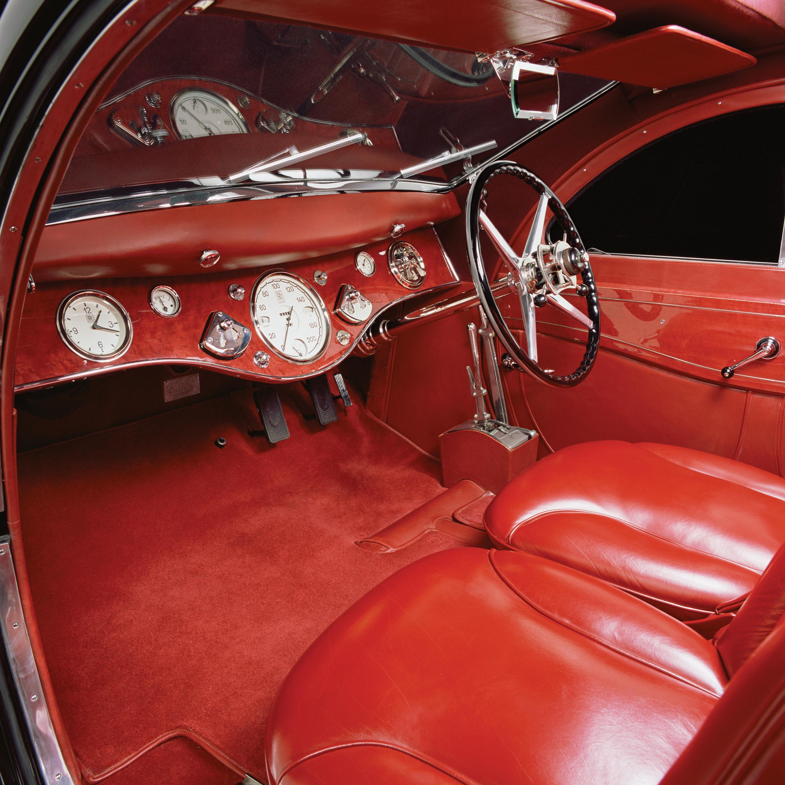 1925 Rolls-royce Phantom Pics, Vehicles Collection