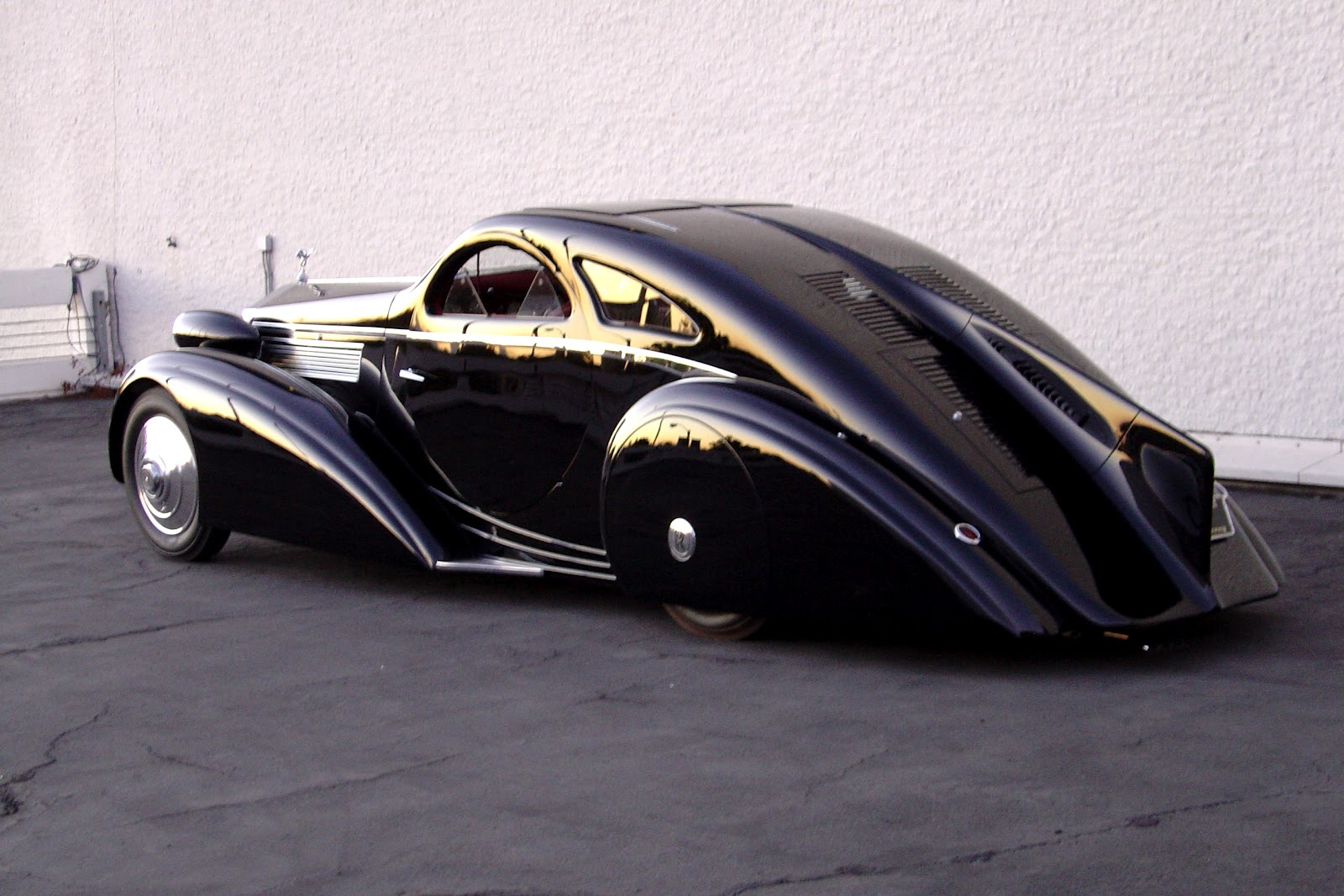 1600x1067 > 1925 Rolls-royce Phantom Wallpapers