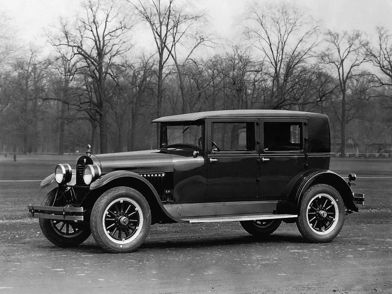 1280x960 > 1926 Hudson Super Six Brougham Wallpapers