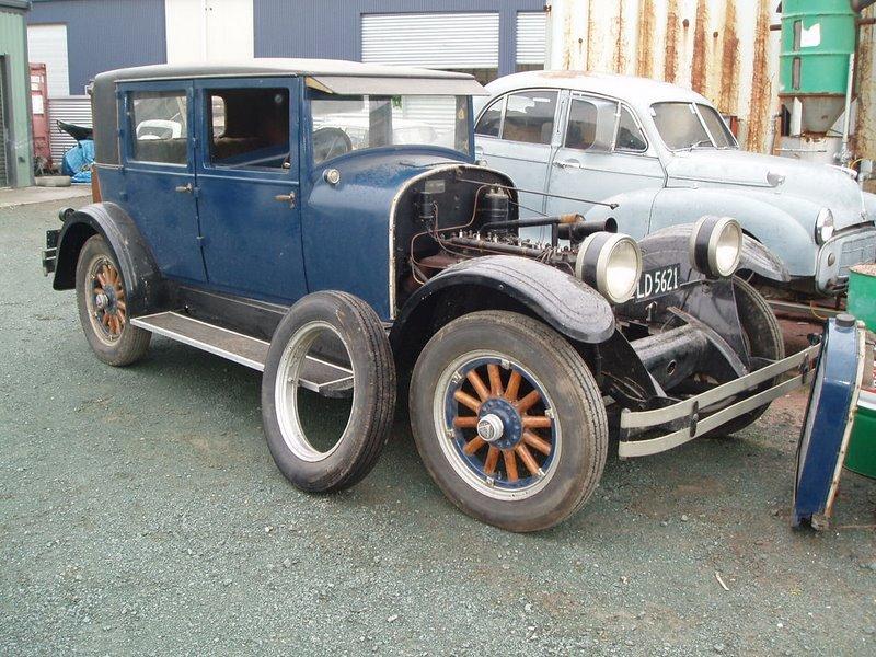 1926 Hudson Super Six Brougham Backgrounds, Compatible - PC, Mobile, Gadgets  800x600 px