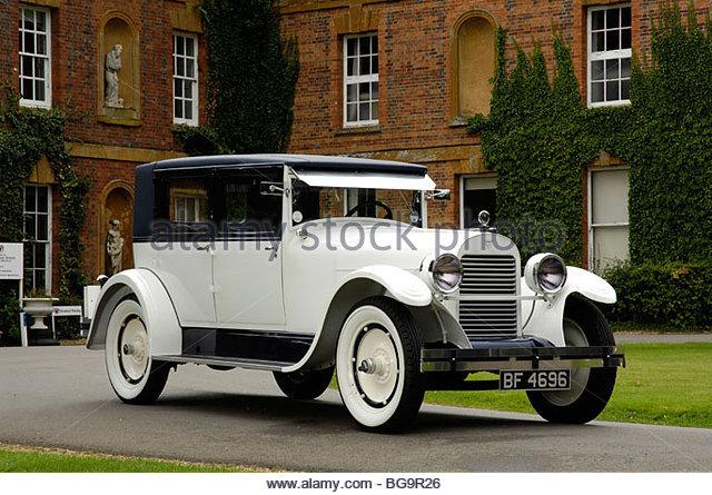 HD Quality Wallpaper   Collection: Vehicles, 640x445 1926 Hudson Super Six Brougham