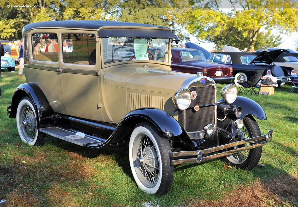 Images of 1928 Ford Model A | 1024x711