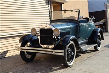 1928 Ford Model A High Quality Background on Wallpapers Vista