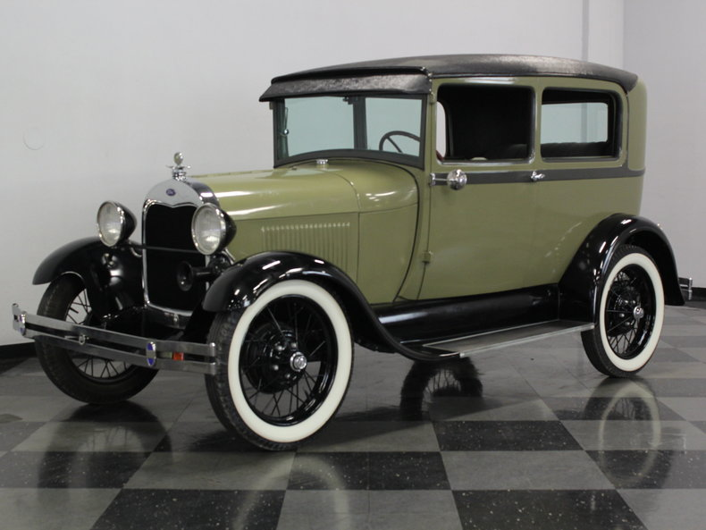 Amazing 1928 Ford Model A Pictures & Backgrounds