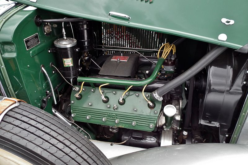 1929 Cadillac V-8 Dual Cowl Phaeton Backgrounds on Wallpapers Vista