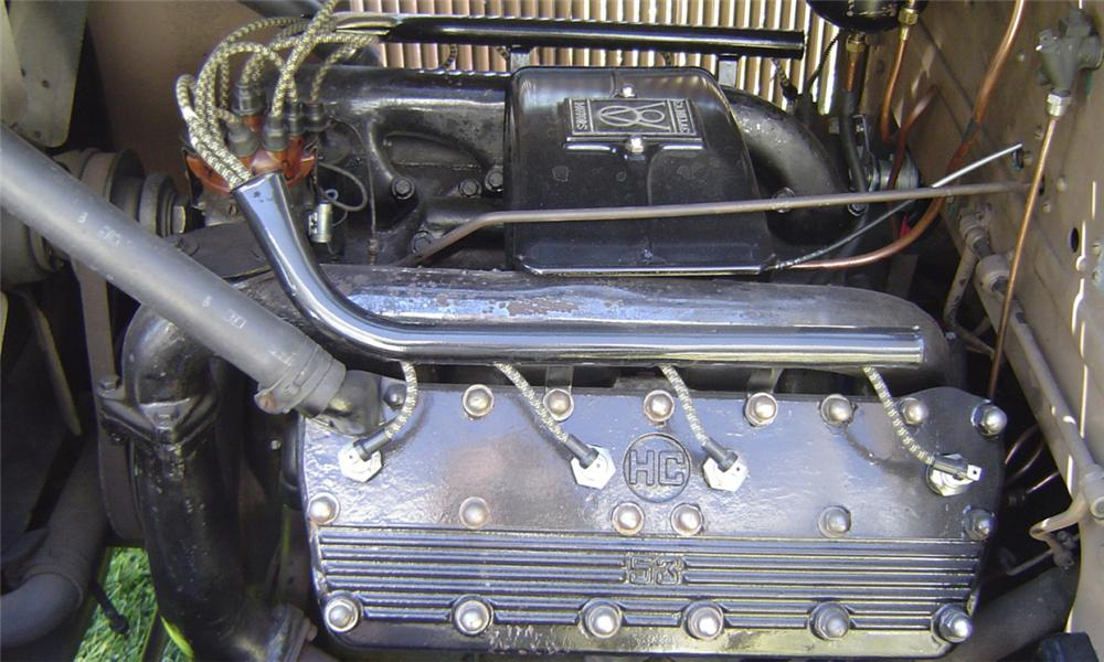 Amazing 1929 Cadillac V-8 Dual Cowl Phaeton Pictures & Backgrounds