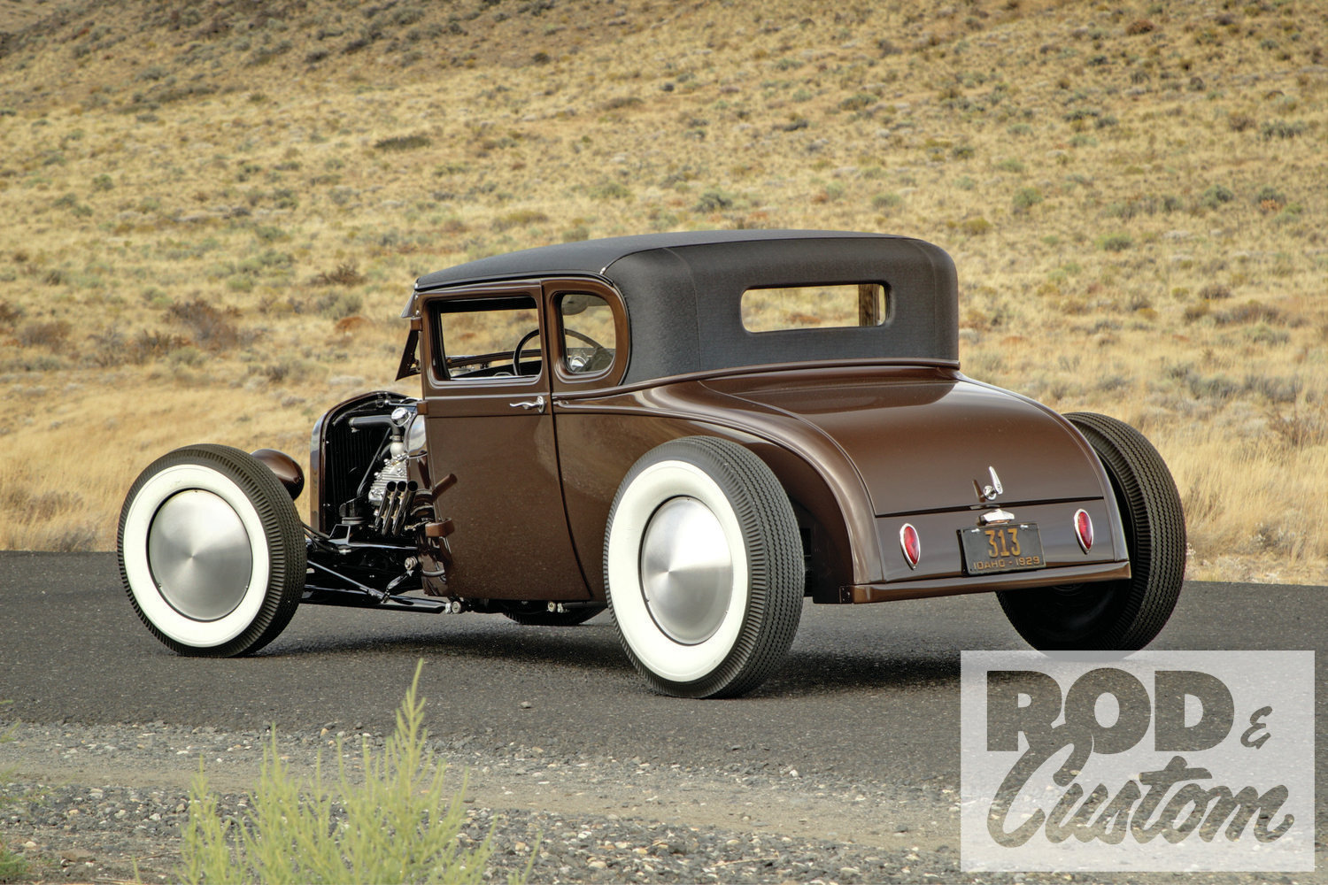 1929 Ford Backgrounds on Wallpapers Vista