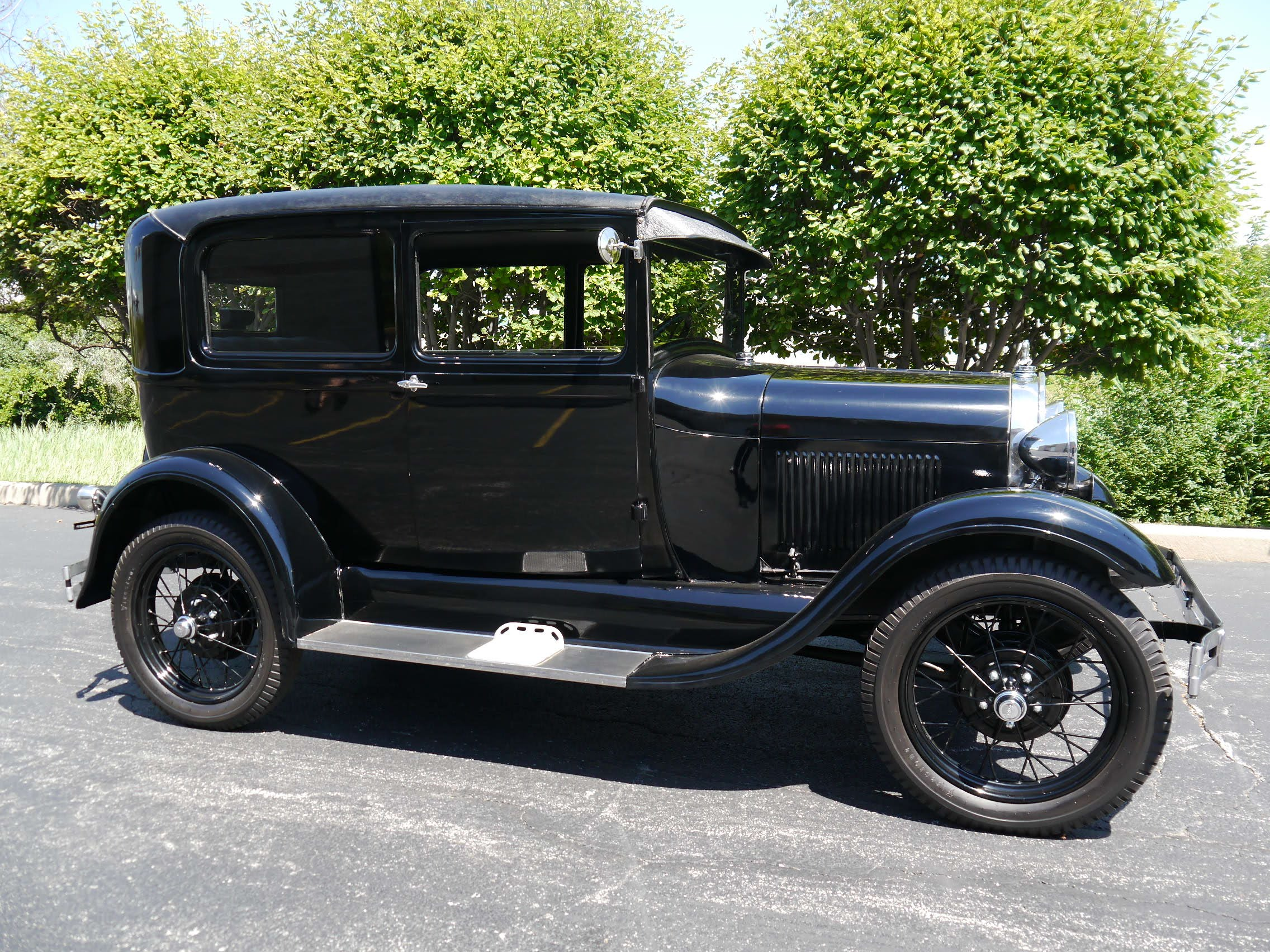1929 Ford Model A Pics, Vehicles Collection