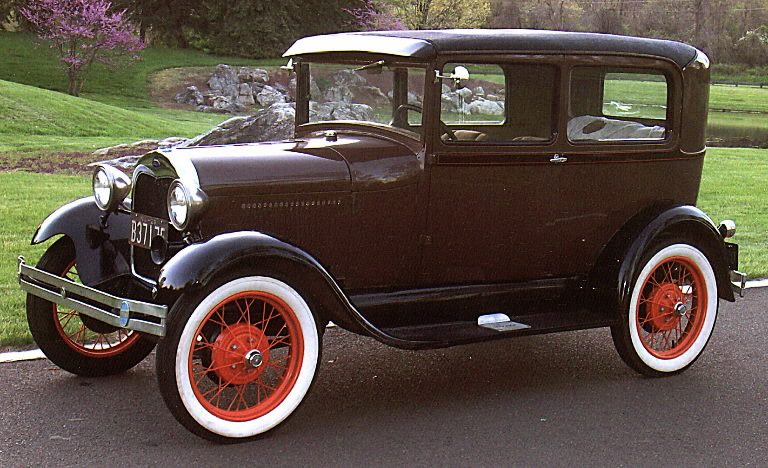 HQ 1929 Ford Model A Wallpapers   File 123.51Kb