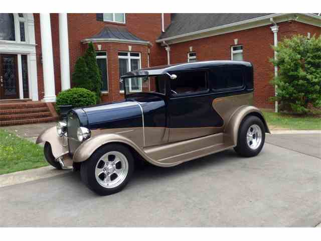 Images of 1929 Ford Model A   640x480