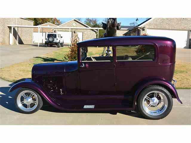 HQ 1929 Ford Model A Wallpapers   File 23.04Kb