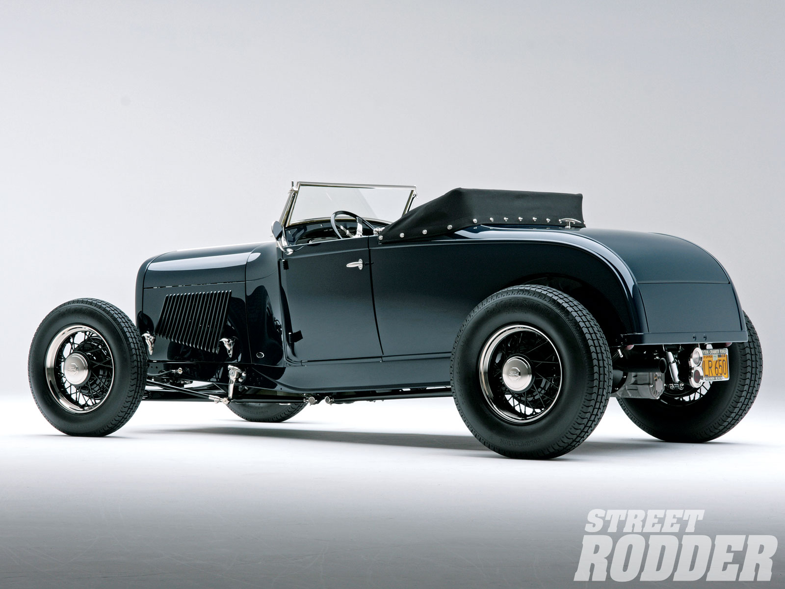 Amazing 1929 Ford Roadster Pictures & Backgrounds