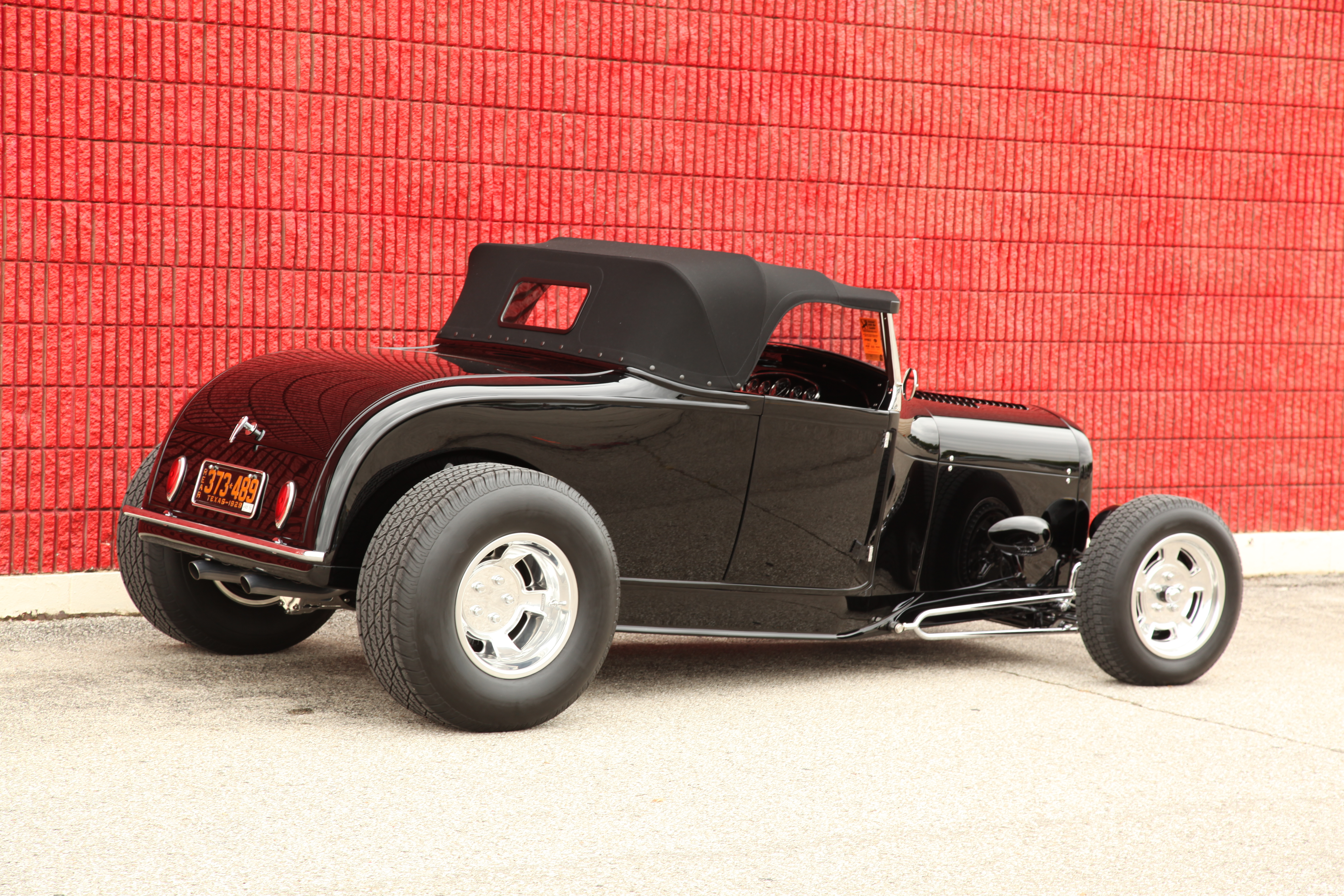 1929 Ford Roadster Backgrounds on Wallpapers Vista
