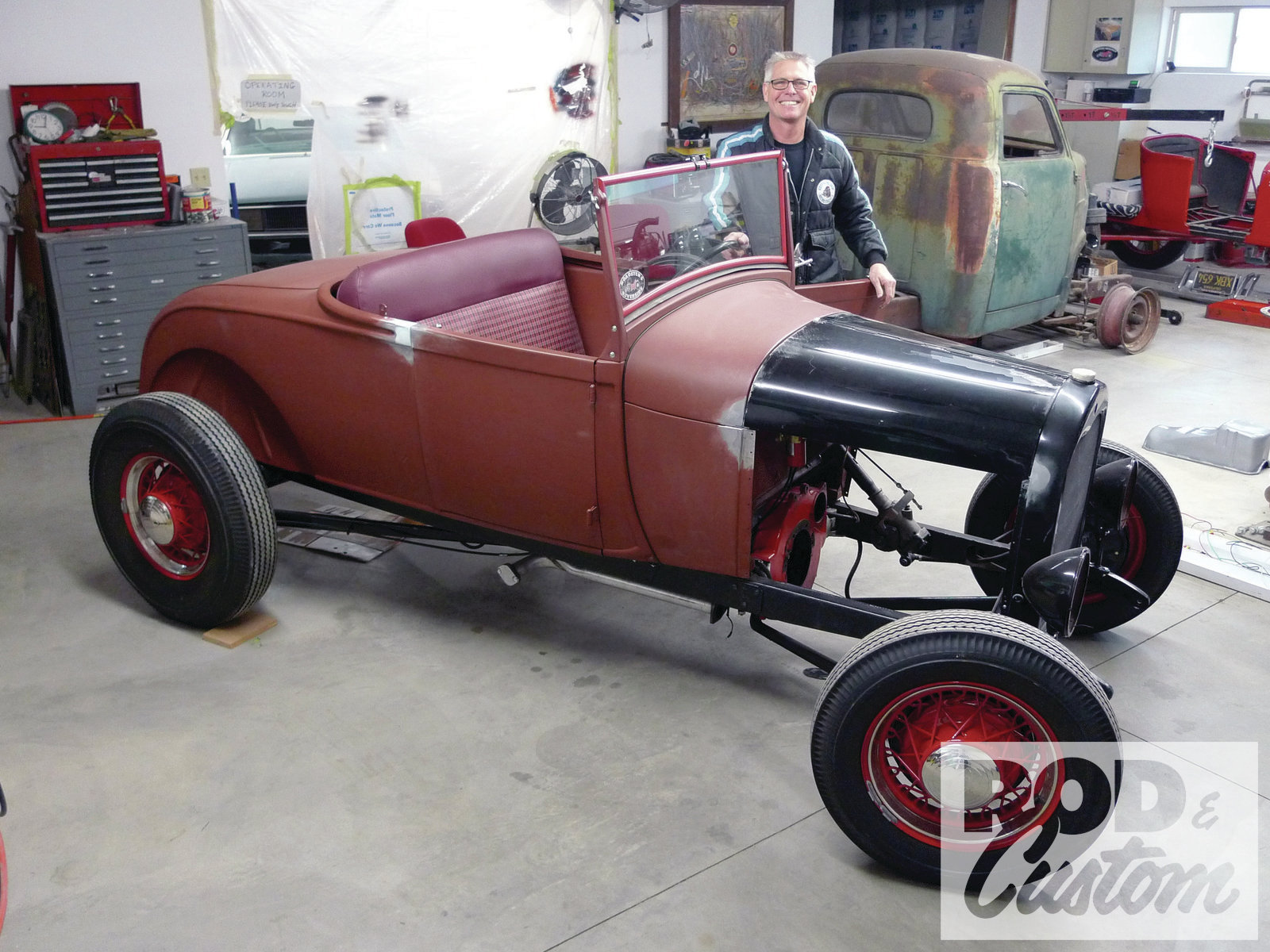 1929 Ford Roadster High Quality Background on Wallpapers Vista