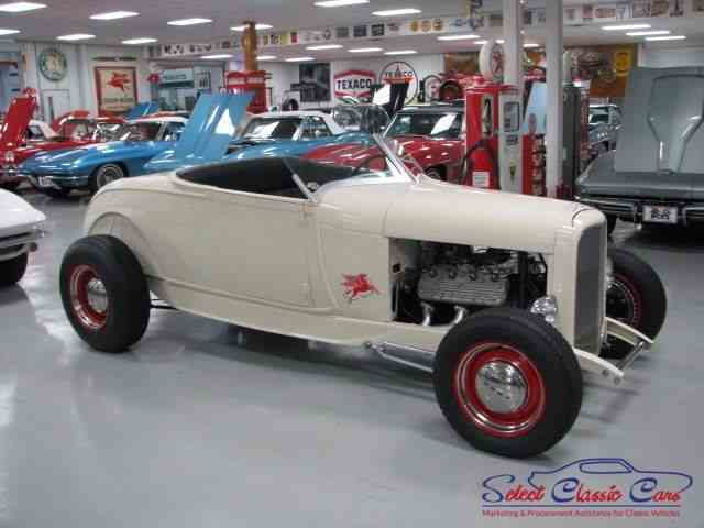 1929 Ford Roadster Pics, Vehicles Collection