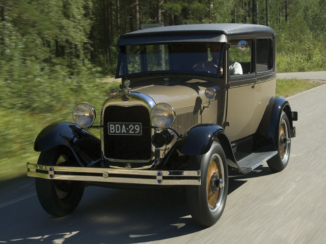 High Resolution Wallpaper   1929 Ford 640x480 px