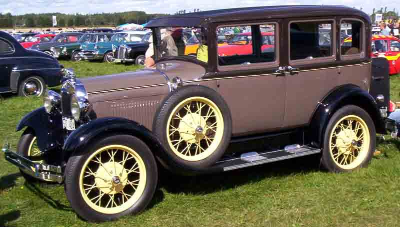 1929 Ford Pics, Vehicles Collection