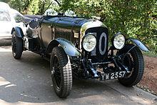 Images of 1930 Bentley 4 ½ Litre Blower | 220x147