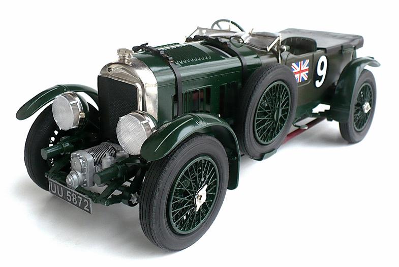High Resolution Wallpaper | 1930 Bentley 4 ½ Litre Blower 785x525 px