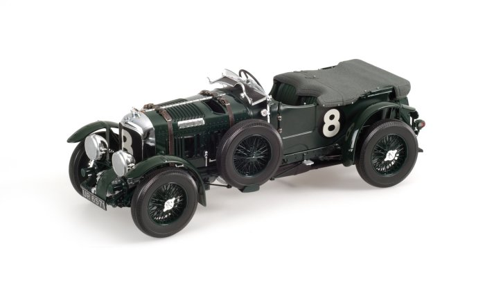 HD Quality Wallpaper | Collection: Vehicles, 700x414 1930 Bentley 4 ½ Litre Blower