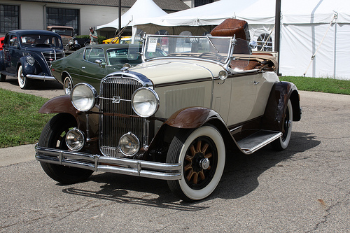 1930 Buick Roadster Pics, Vehicles Collection