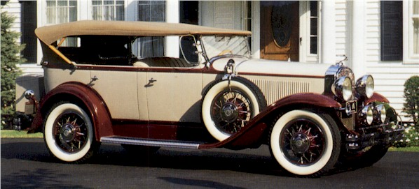 HQ 1930 Buick Roadster Wallpapers | File 57.23Kb