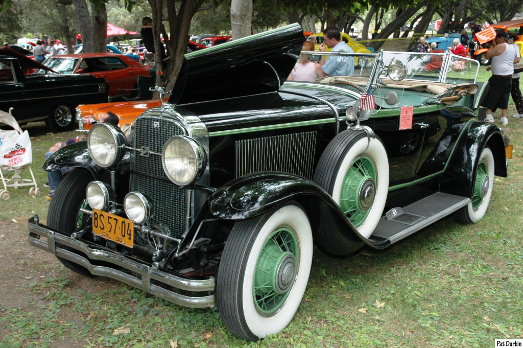 Images of 1930 Buick Roadster | 1024x681