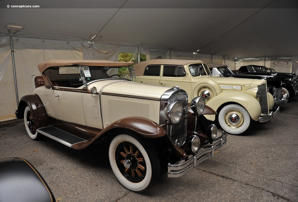 1930 Buick Roadster Backgrounds on Wallpapers Vista