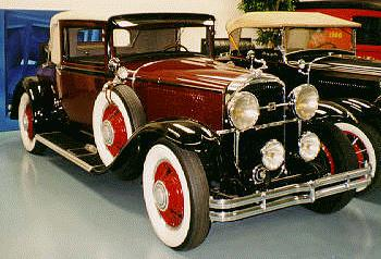 Amazing 1930 Buick Roadster Pictures & Backgrounds