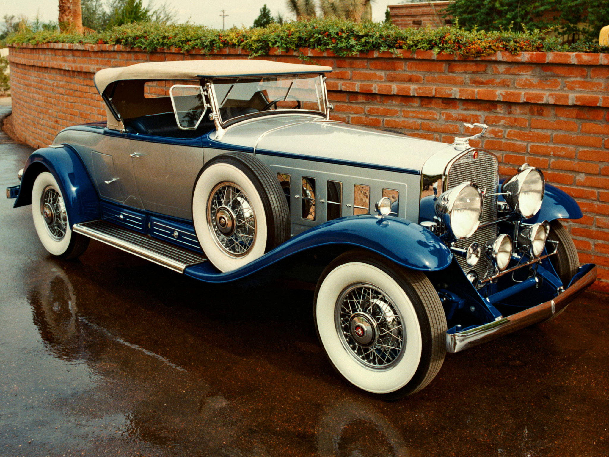 1930 Cadillac Model 452 V16 Pics, Vehicles Collection