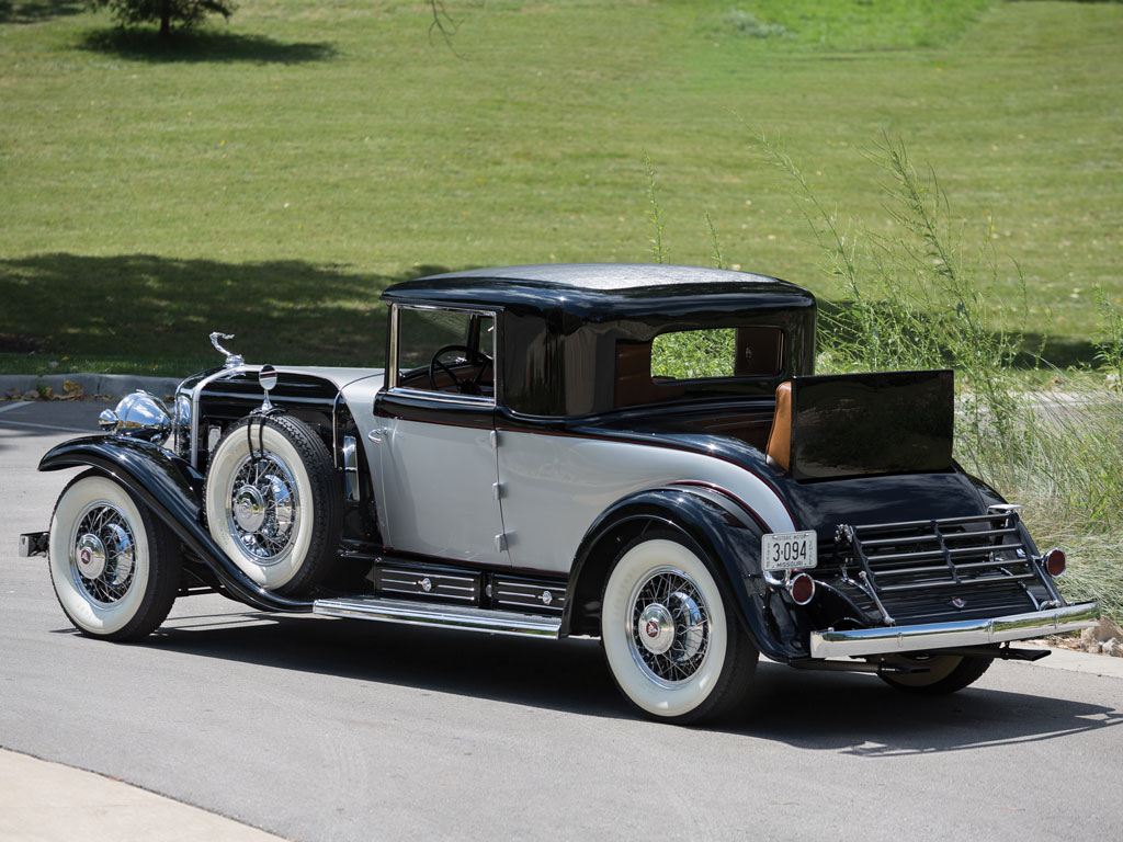 1930 Cadillac V-16 HD wallpapers, Desktop wallpaper - most viewed