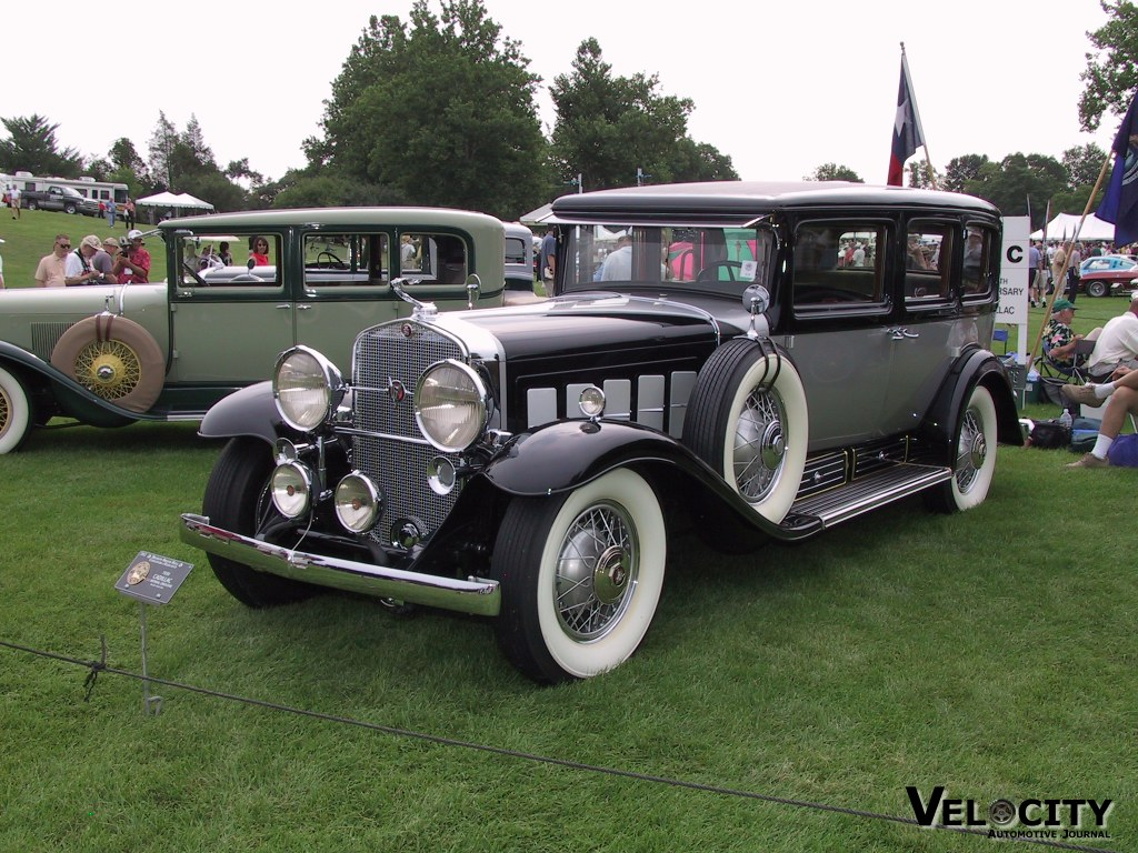 Images of 1930 Cadillac V16 Imperial Sedan | 1024x768
