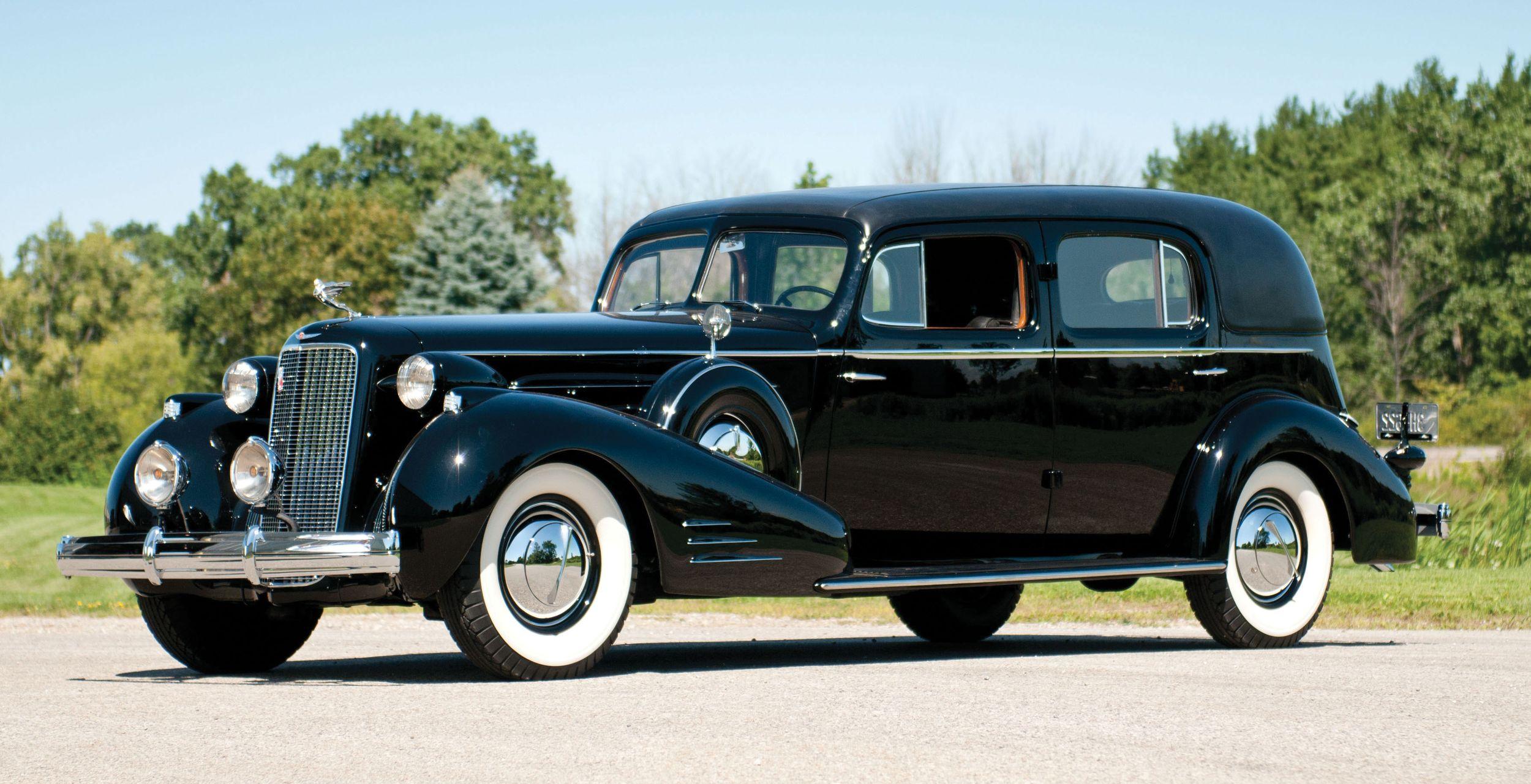 1930 Cadillac V16 Imperial Sedan HD wallpapers, Desktop wallpaper - most viewed