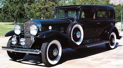 1930 Cadillac V-16 High Quality Background on Wallpapers Vista