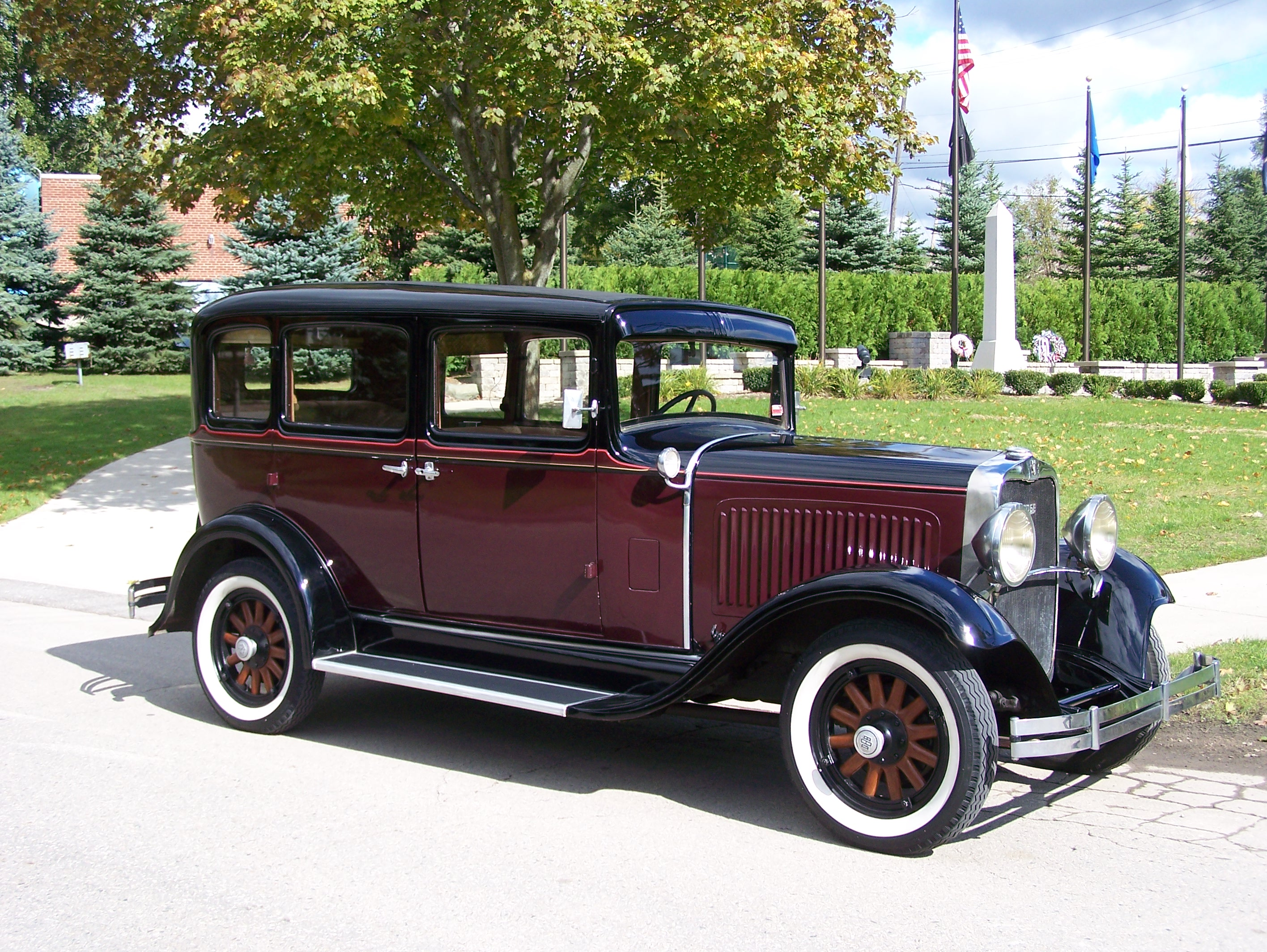 1930 Dodge Dc8 High Quality Background on Wallpapers Vista