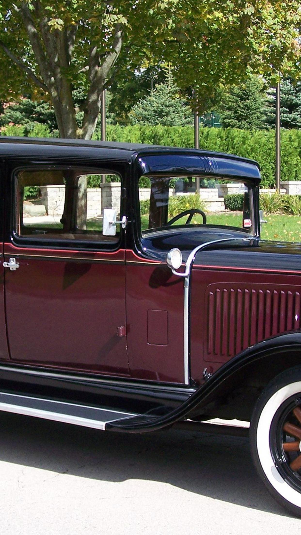 HQ 1930 Dodge Dc8 Wallpapers | File 385.6Kb