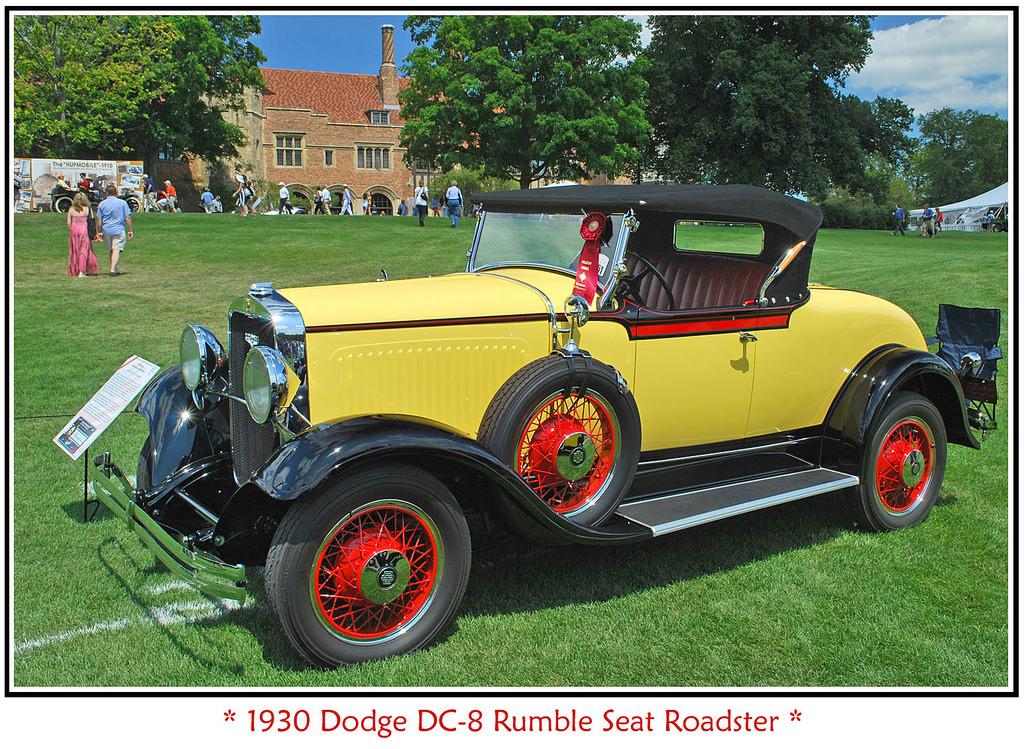 HQ 1930 Dodge Dc8 Wallpapers | File 457.46Kb