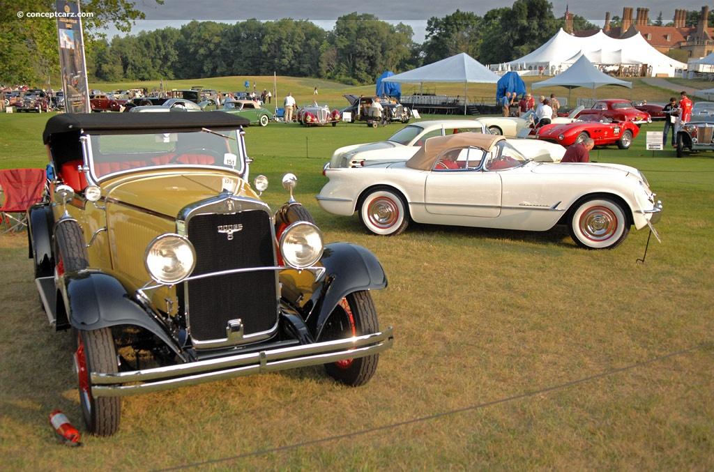 1024x677 > 1930 Dodge Dc8 Wallpapers
