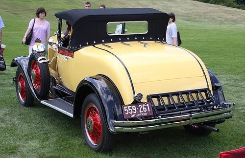 High Resolution Wallpaper | 1930 Dodge Dc8 500x323 px