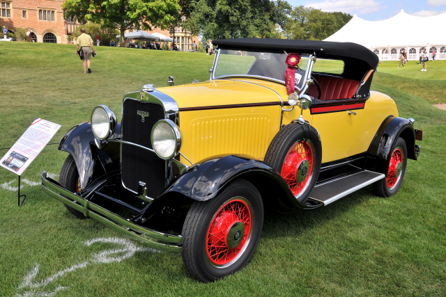 Nice wallpapers 1930 Dodge Dc8 640x427px