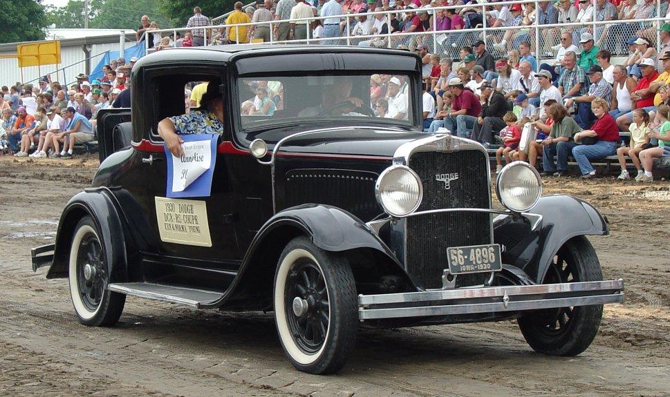 HQ 1930 Dodge Dc8 Wallpapers | File 169.17Kb