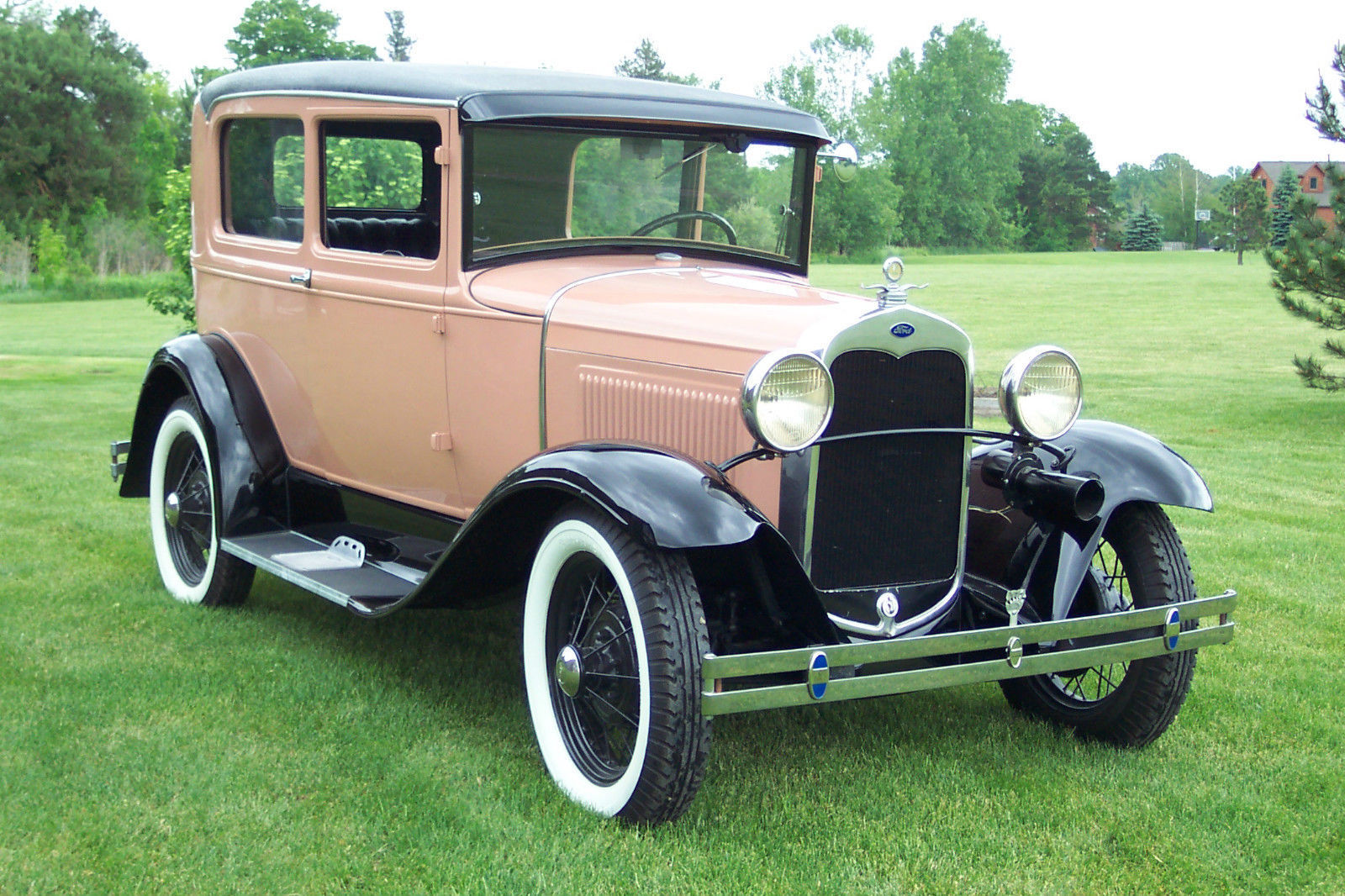1930 Ford Coupe Pics, Vehicles Collection