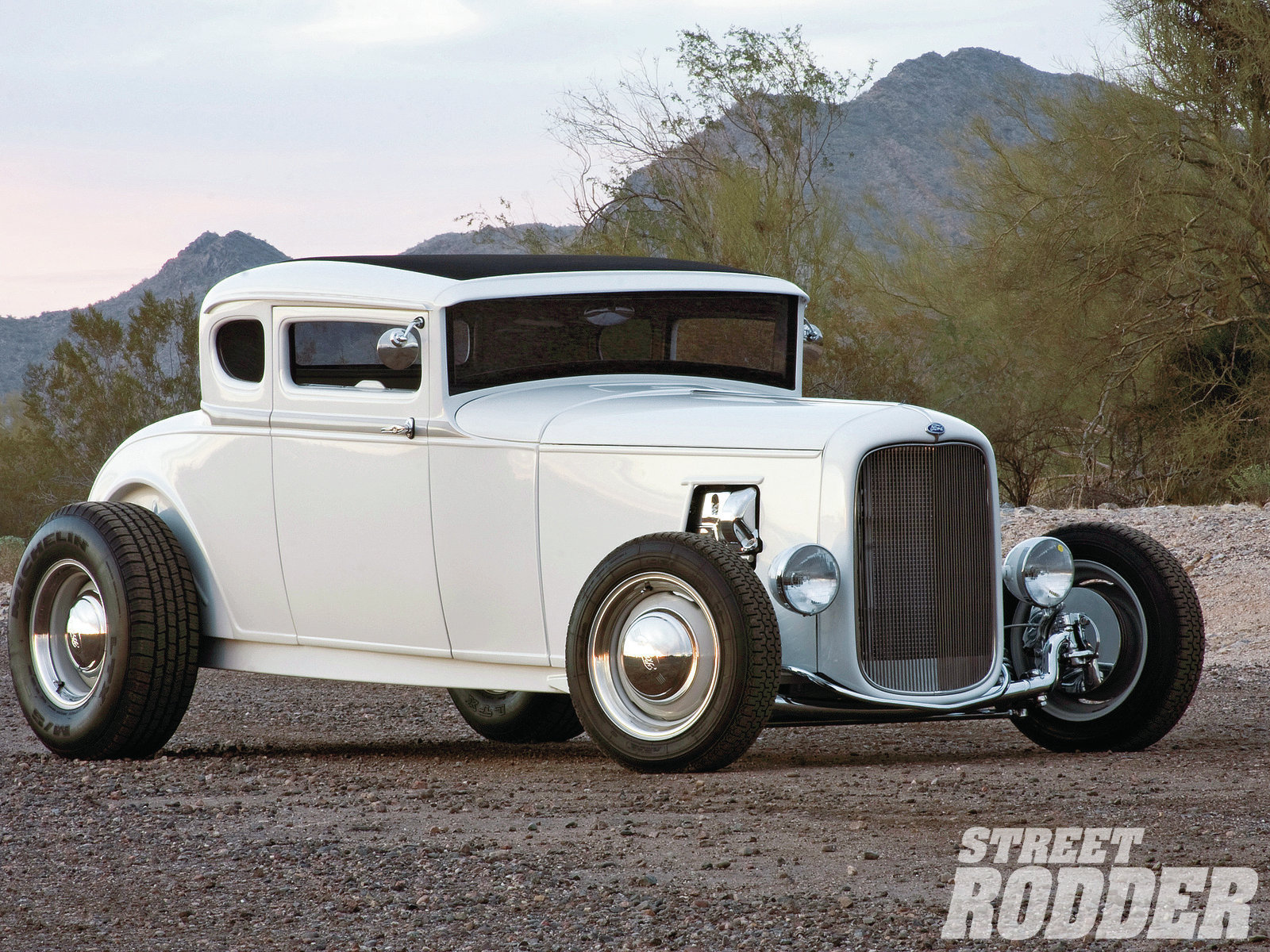 HQ 1930 Ford Coupe Wallpapers | File 579.28Kb